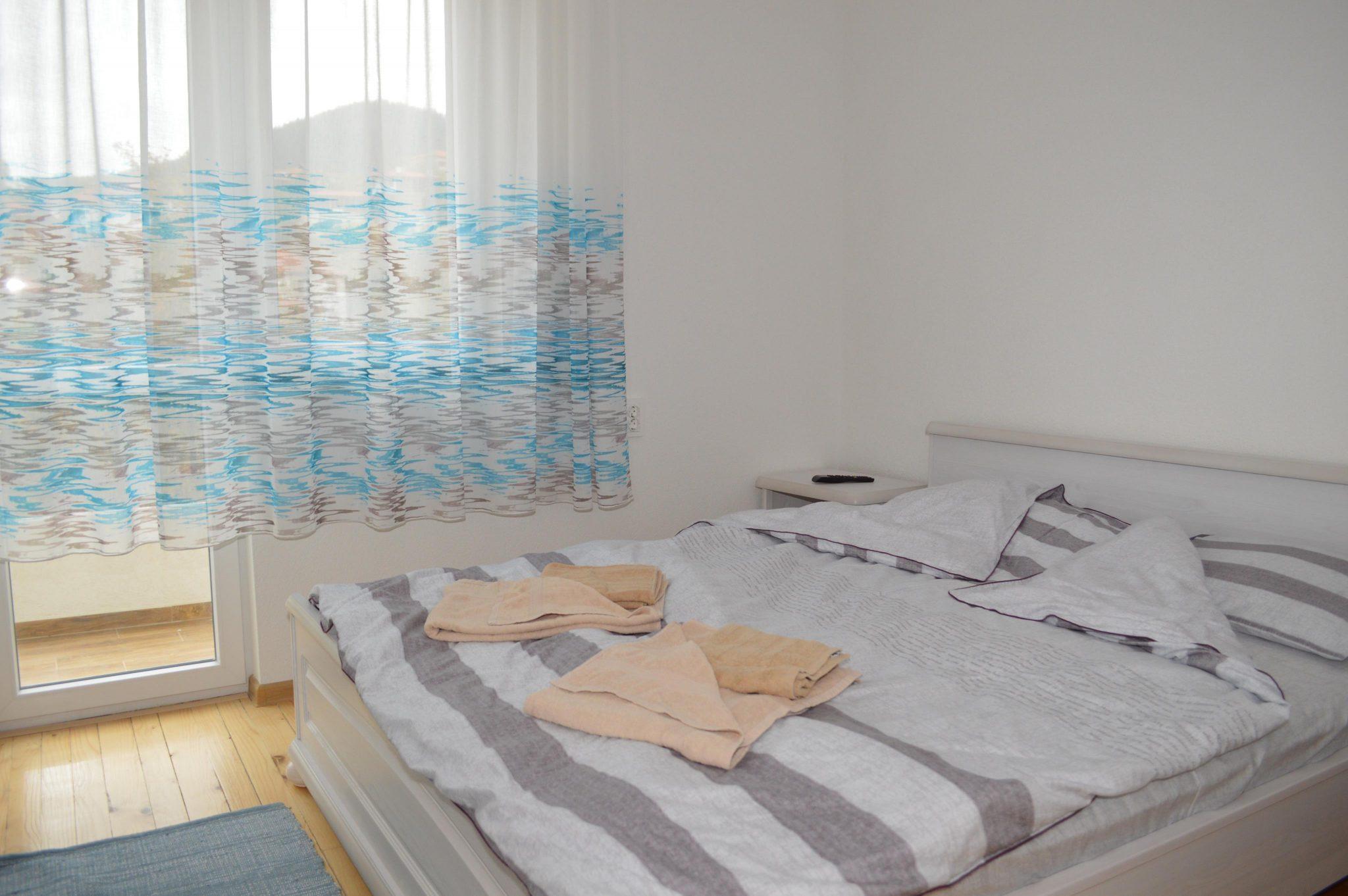 Къща за гости Даяна с. Момчиловци-спалня