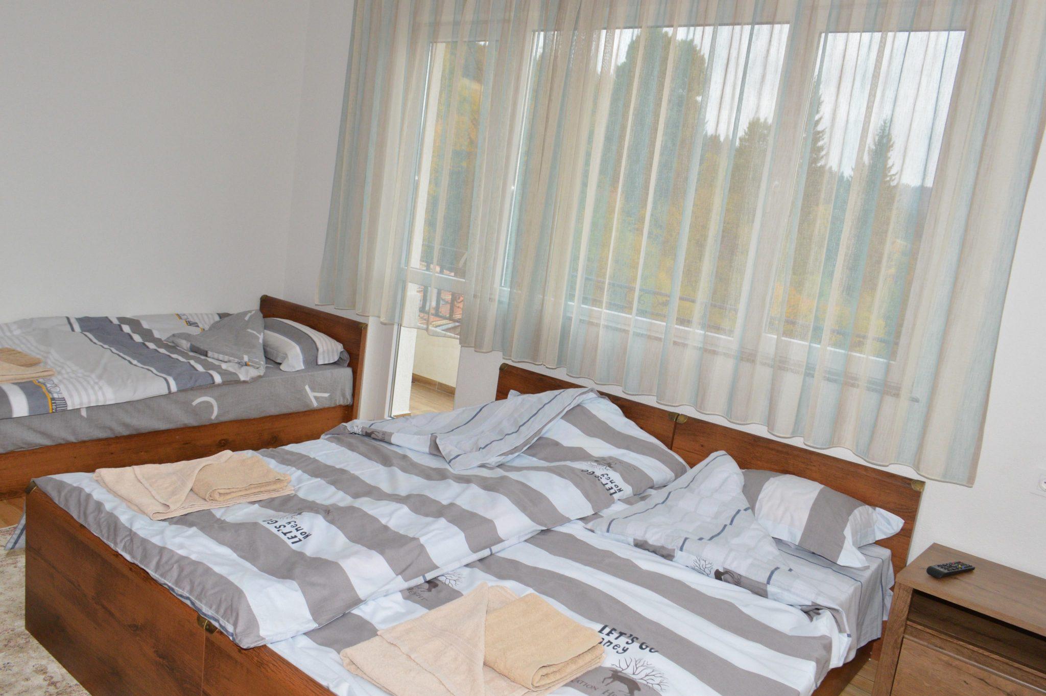 Стая в Къща за гости Даяна с. Момчиловци